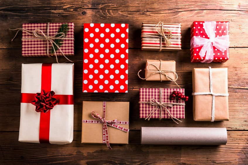 Holiday Gift Ideas for English Bulldog Lovers